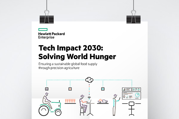 HPE Infographic